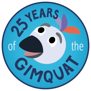 25 Years of Gimquat